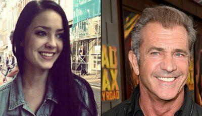 Mel Gibson va fi tătic pentru a noua oară