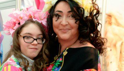 Cum a reuşit Lolita să lupte cu boala fiicei sale: autismul