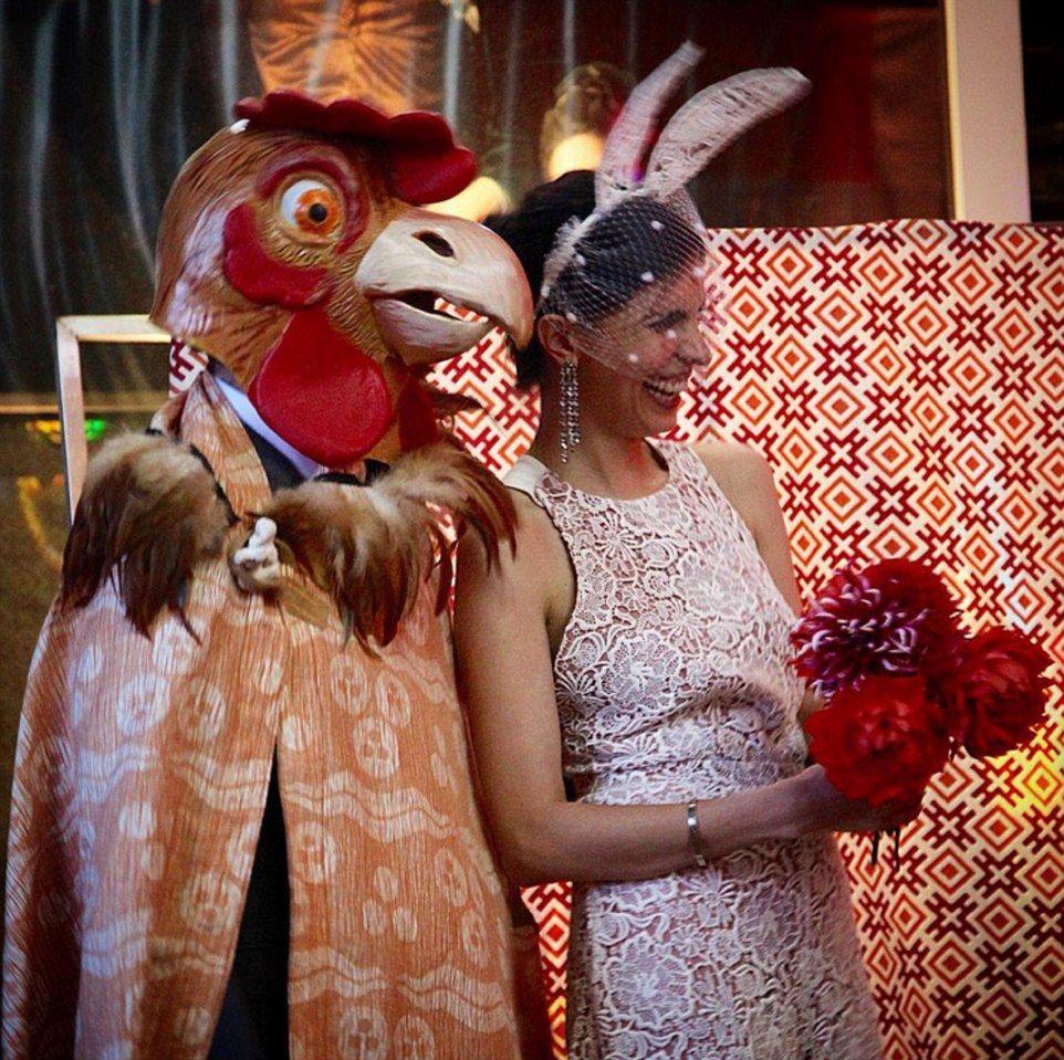 2C0EBDE300000578-3225627-For_the_reception_the_bride_wore_bunny_ears_and_the_groom_donned-a-45_1441659034696
