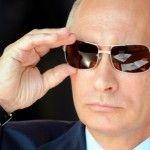 Foto: Vladimir Putin are o nouă iubită!