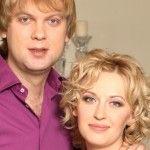 Foto: Serghei Svetlakov și-a părăsit nevasta pentru o alta!