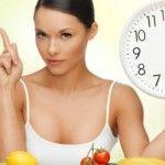 Foto: Ţii dietă? Iată ce alimente ţin de saţietate
