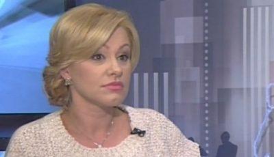 Lorena Bogza, supărată foc pe unele comentarii!