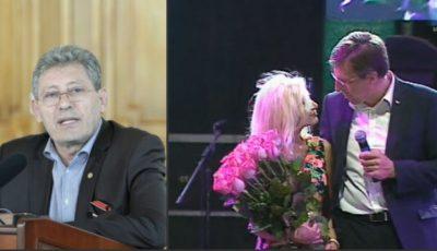 Scandal! Mihai Ghimpu se opune căsătoriei lui Dorin cu Anișoara!