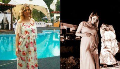 Olivia Furtună, despre poftele de graviduţă
