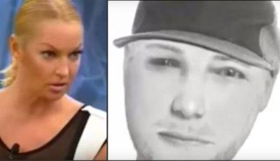 Diamantele Anastasiei Volochkova, furate de un moldovean?