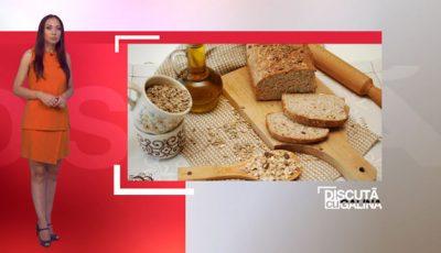 Ce n-ai ştiut până acum despre pâine. Vei rămâne surprinsă