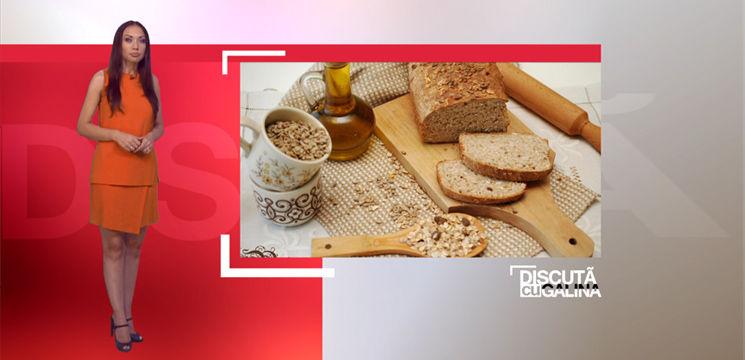 Foto: Ce n-ai ştiut până acum despre pâine. Vei rămâne surprinsă