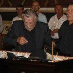 Foto: Frații lui Mihai Volontir nu-și pot ascunde suferința!