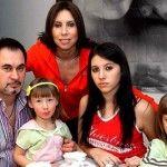 Foto: Cei 5 copii ai lui Meladze nu comunică între ei!