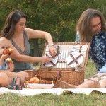 Foto: Marianna Petrenko, însărcinată cu al patrulea copil!