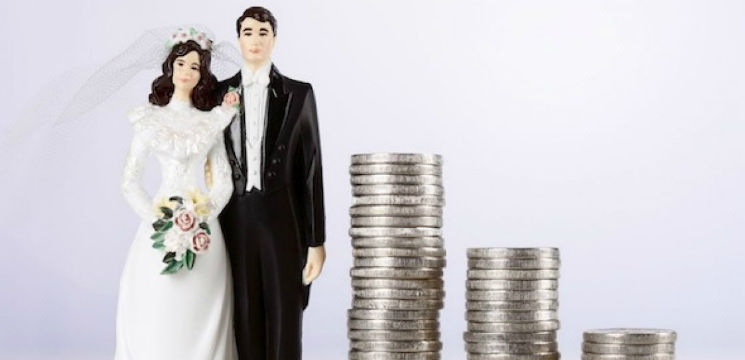 Foto: Câți bani se pot economisi la o nuntă?