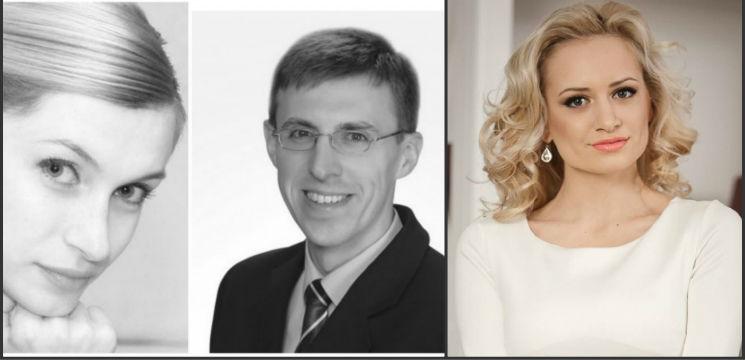 Foto: Primarul a'ncurcat blondele? De ce Ana și nu Ala?