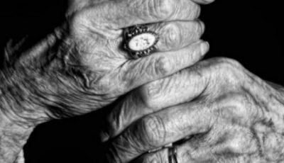 Exemplu de curaj! S-a înscris la facultate la 87 de ani