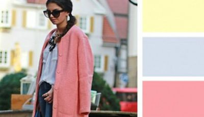35 de idei de asortare a culorilor toamna!