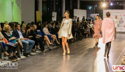 "Poze de la ""Chișinău Fashion Night""!"