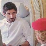Foto: Nici nu visai cum trăiește Prințul din Dubai!