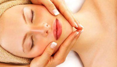 47% reducere pentru masaj facial!