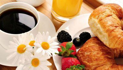 Slăbești de la prima oră, dacă mănânci asta la micul dejun