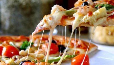Cât sex să faci ca să arzi caloriile unei felii de pizza
