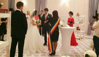 Nunta Stelei Mikșanski