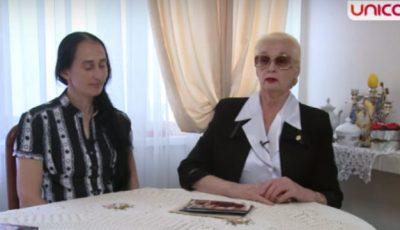 """Academiciana Eva Gudumac: """"Lumea a aflat că am fost însărcinată doar atunci când am născut!"""""""