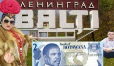 Verka Serdiuchka a dat bir cu fugiții! Părăsește Ucraina!