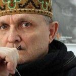 """Foto: Vasile Botnaru: """"La plecarea lui badea Mihai Volontir"""""""