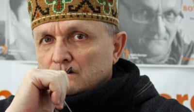 """Vasile Botnaru: """"La plecarea lui badea Mihai Volontir"""""""