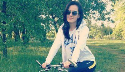 """Elena Băncilă: """"Dacă consumi ciocolată, paste… cât duce trenul, e clar că nu ai cum să fii suplă"""""""