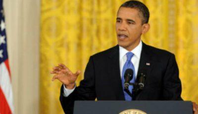 De ce Barack Obama poartă un singur costum?