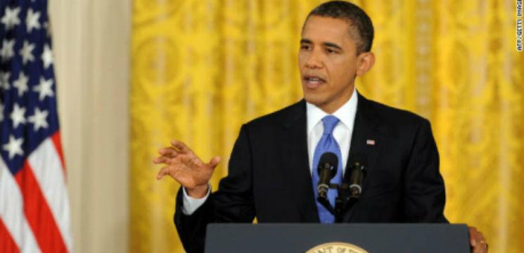 Foto: De ce Barack Obama poartă un singur costum?