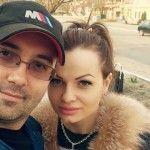 Foto: Deputatul PD, Sergiu Sîrbu, s-a mutat la casă nouă!