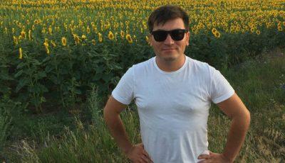 Costi Burlacu ia atitudine față de ceea ce se întâmplă în țară!