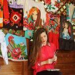 Foto: Tatiana Țîbuleac: Despre moda care se coace  în Moldova și place Europei!