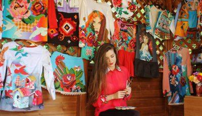 Tatiana Țîbuleac: Despre moda care se coace  în Moldova și place Europei!