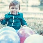 Foto: Răzvan Ciprian Anton este câştigătorul concursului Baby Star!