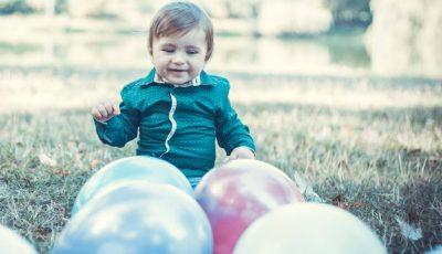 Răzvan Ciprian Anton este câştigătorul concursului Baby Star!