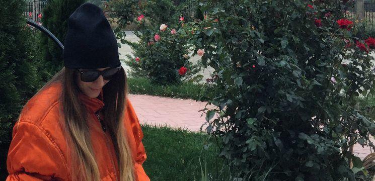 Foto: N-ai să crezi. Unde a făcut shopping Adela Popescu!