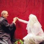 Foto: Adevărul, ASCUNS, din culisele unei nunți!