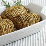 Foto: O rețetă suedeză: cartofi la cuptor