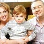 Foto: Copiii lui Constantin Meladze spun adevărul despre Vera Brejneva!