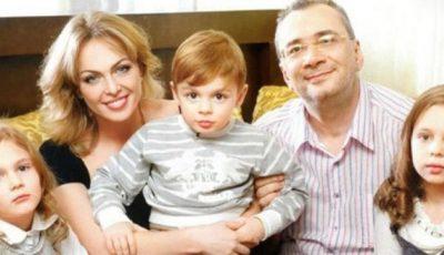 Copiii lui Constantin Meladze spun adevărul despre Vera Brejneva!