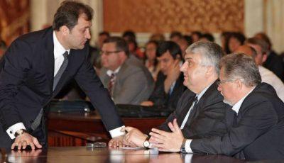 Pe ce cheltuiesc milioane politicienii din Moldova!