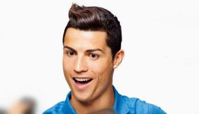 La ce face publicitate cel mai scump fotbalist din lume!