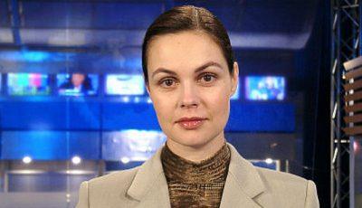 Ekaterina Andreeva, izgonită de la Pervâi Kanal! Sobceak îi ia locul?
