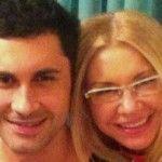 Foto: Cum arătau Dan și Ludmila Bălan cu 30 de ani în urmă!