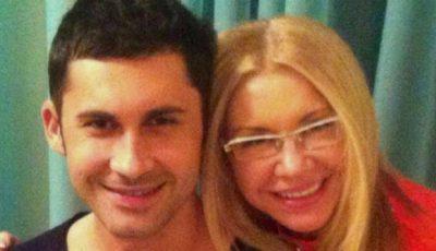 Cum arătau Dan și Ludmila Bălan cu 30 de ani în urmă!
