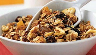 Micul dejun care combate constipaţia şi topeşte grăsimile din jurul taliei