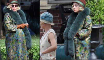 Lady Gaga e însărcinată!